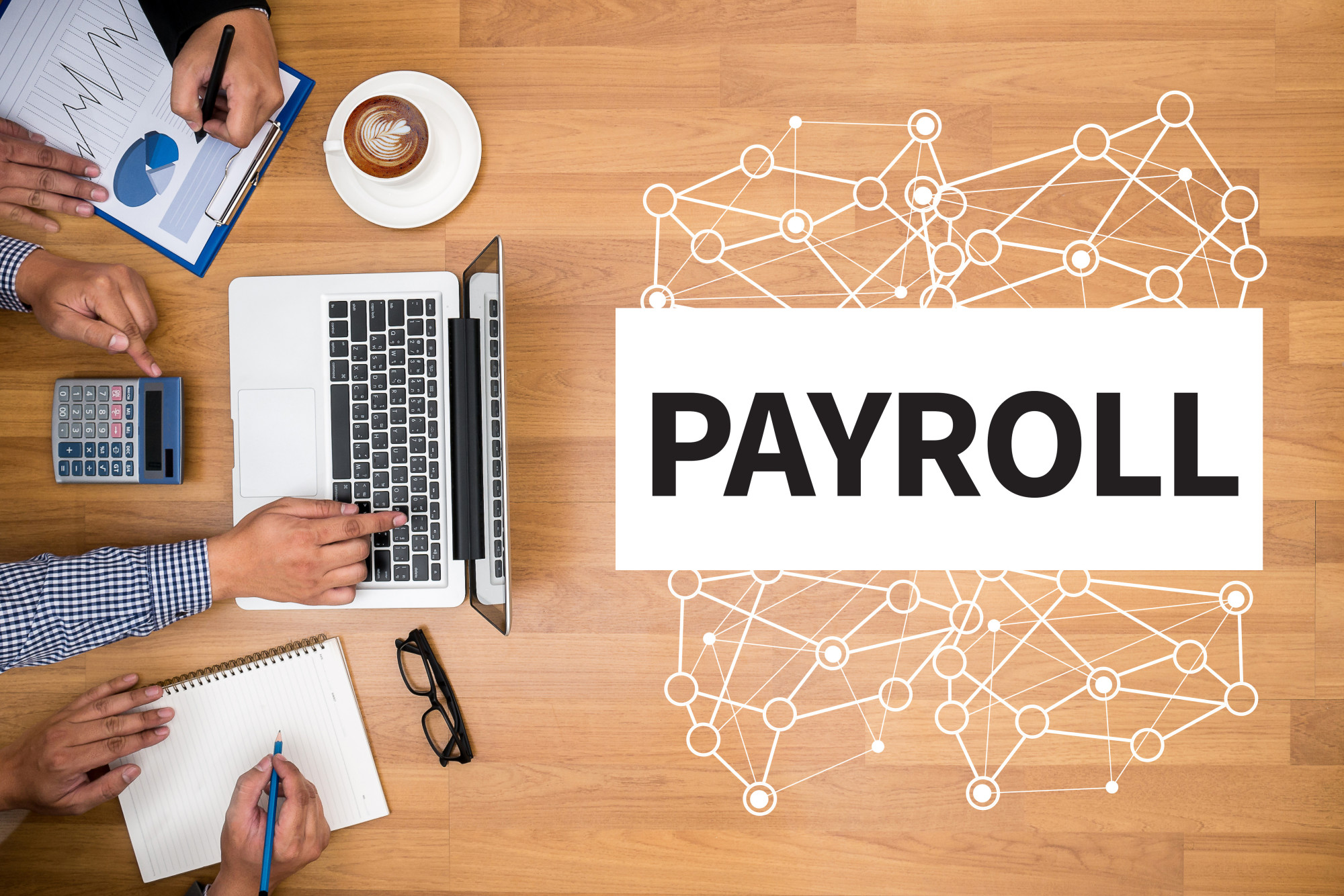 Is Payroll Outsourcing Really Helpful?