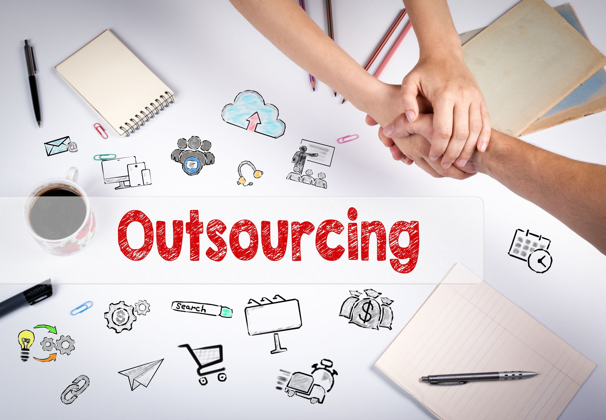 How Payroll Outsourcing Fits into the Future of Business